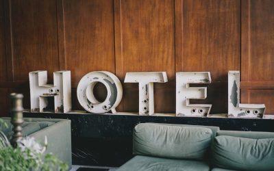 Digitaliza la gestión de tu hotel con Vodafone One Net