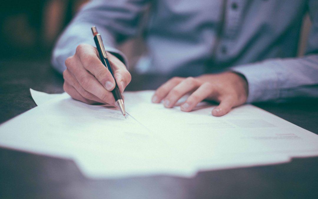 ¿Por qué tu empresa debería a empezar a cumplir con el RGPD?
