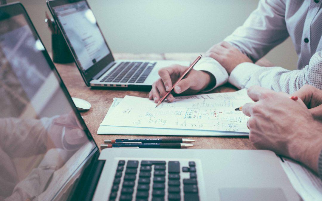 ¿Por qué es importante la digitalización para las pequeñas empresas?