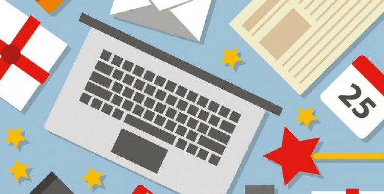 Consejos para hacer una buena campaña digital en Navidad