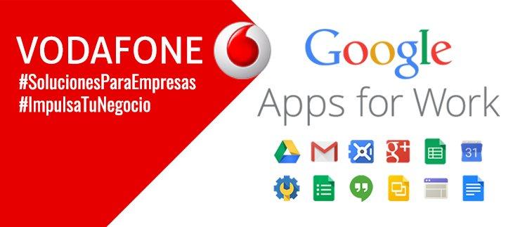 google apps for work gsuite