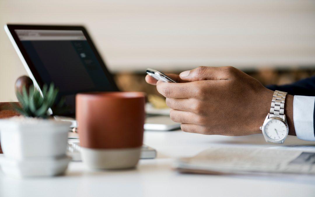 ¿En qué pueden ayudarte los gestores de cuentas Agentis de Vodafone?