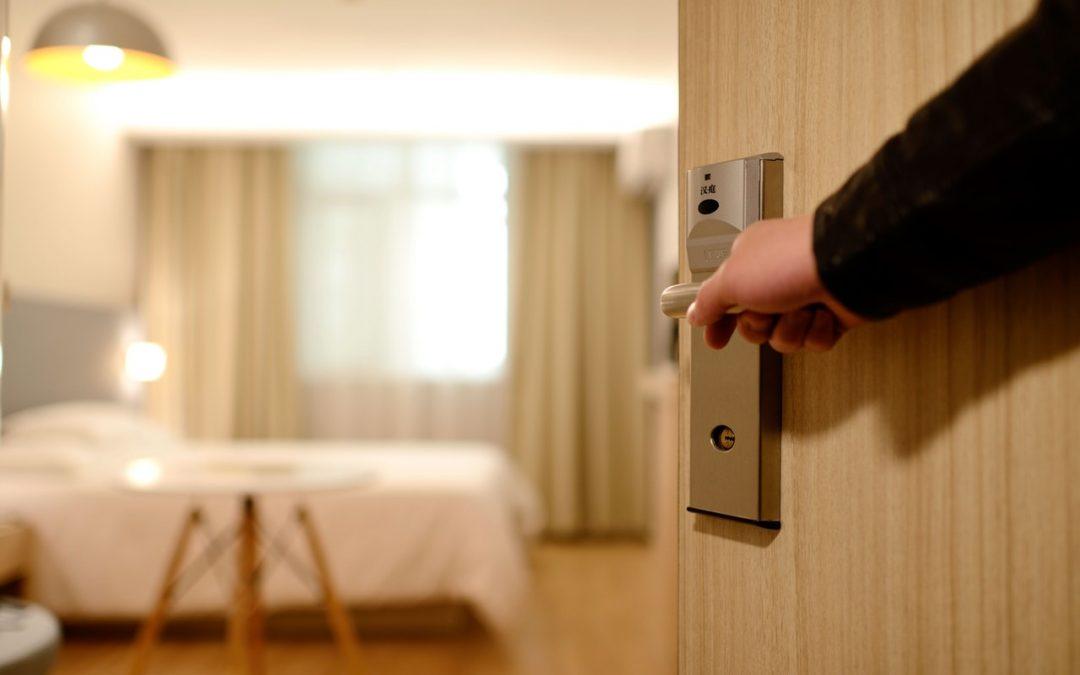 Apps para gestionar mejor tu hotel en temporada alta