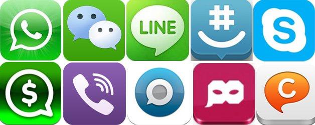 La mensajería instantánea: la revolución de las comunicaciones