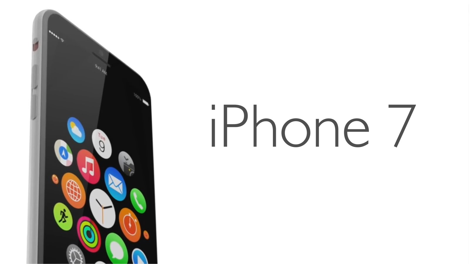 telecomunicaciones 2016: iphone 7