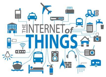 novedades 2016: IoT