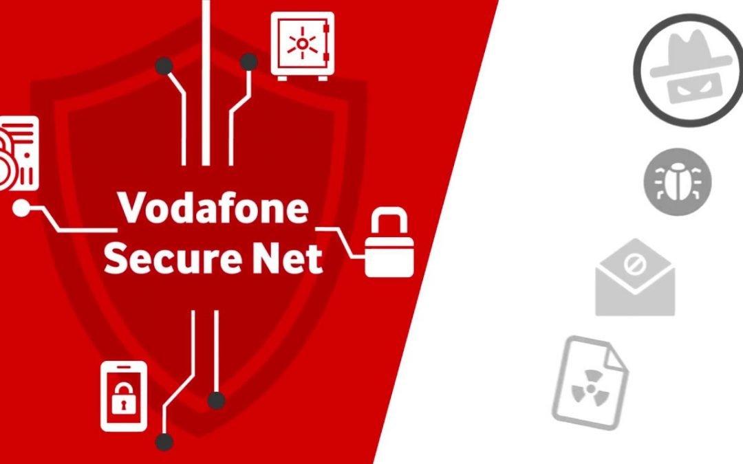 Secure Net: Mucho más que un simple antivirus.