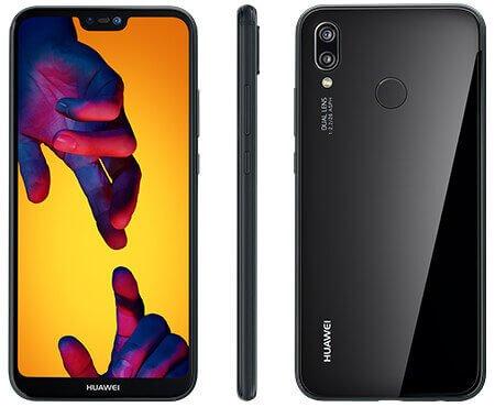 Descubre el nuevo Huawei P20 Lite