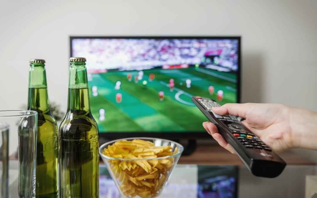 Vodafone TV: disfruta de todo el fútbol y las mejores series