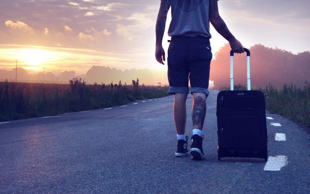 ¿Te vas de vacaciones? Descubre qué tarifa Vodafone tendrás en el extranjero