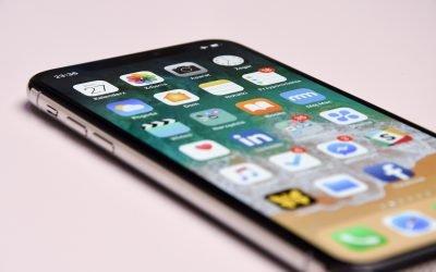 ¿Serán ciertos los rumores sobre el nuevo iPhone XS?