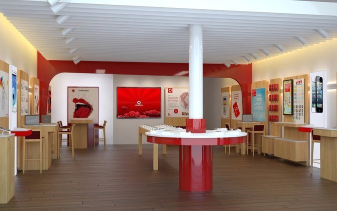 Tienda Vodafone Aspe