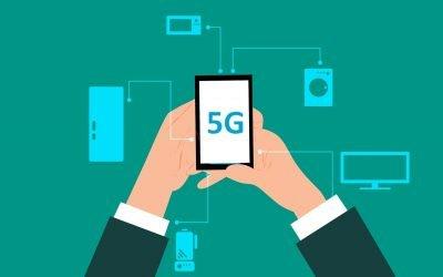 Historia: Del 3G al 5G